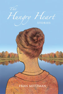 The Hungry Heart, Frances Metzman